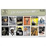 US Propaganda Posters #3 WW2