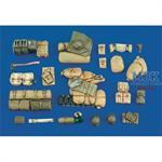 M3A3 Stuart Stowage Set