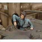Soviet Tanker WW2