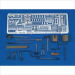 Panzer III-IV Tools & Holders
