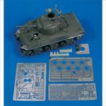 M4 Sherman early Set