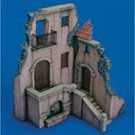 Sicilian House Ruin
