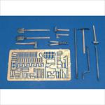 Sd.Kfz.250/251 Tools & Holder Set