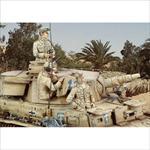 Panzer IV Ausf.E Crew