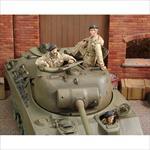 Firefly Tank Crew