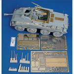 Sd.Kfz.234/4 Set
