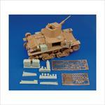 Carro Armato L6/40 Set