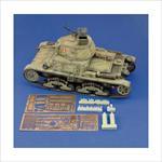 Carro Armato M13/40 & M40 Set