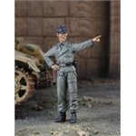 Panzer IV Crewman Normandy 1944