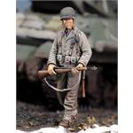 U.S. Infantry rifleman (WWII)