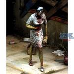 Nurse Zombie (Zombie series 1:35)