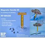 Magnetic Handle w/ acrylic basement  II