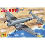 Junkers Ju-86 P