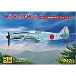 Ki61 II Kai Prototype