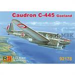 Caudron C-455 France