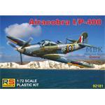 Bell Airacobra Mk.I/P-400