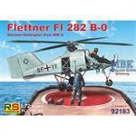 Flettner 282 B-0