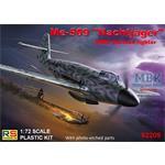 Messerschmitt Me-509