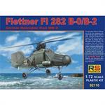 Flettner 282 B-0/B-2