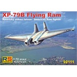 Northrop XP-79 Flying Ram