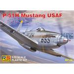 North-American P-51H Mustang