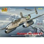 Heinkel He-280 Juma 004 engine