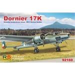 Dornier Do-17K