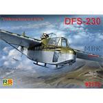DFS-230 Unternehmen Eiche