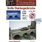 Große Steinbogenbrücke