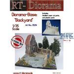 Diorama-Base:
