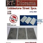 Cobblestone Street (3pcs)