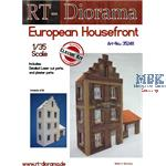 European Housefront