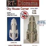 City House Corner
