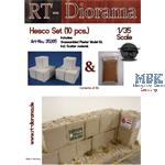 Hescos Set (10 pcs)