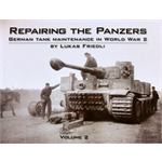 Repairing the Panzers Band 2