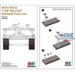 Workable Tracks for  M1A1/M1A2 T-158