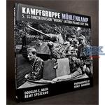 Kampfgruppe Mühlenkamp,5. SS Pz Div Poland July 44