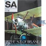 Scale Aviation November 2013