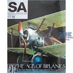 Scale Aviation November 2013