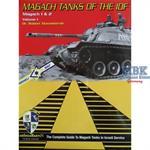 Magach Tanks of the IDF. Magach 1 & 2, Vol. 1.