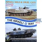 Israeli Wild & Cruel Cats: Achzarit Heavy APC Pt 1