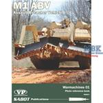 M1 ABV Warmachines Photo Reference Book