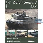 Dutch Leopard 2A4   Foto File 4