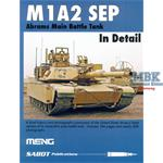 M1A2 SEP Abrams Main Battletank in Detail
