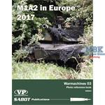 M1A2 in Europe    Warmachines Photo Reference Book