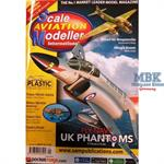 Scale Aviation Modeller - Januar 2014
