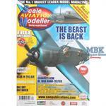 Scale Aviation Modeller - April 2012