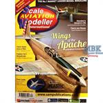 Scale Aviation Modeller - Dezember 2013