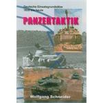 Panzertaktik: dtsch.Einsatzgrundsätze 1935 - heute