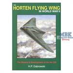 The Horten Flying Wing